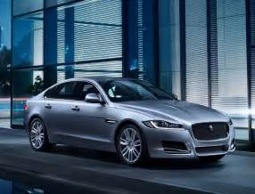 Jaguar Xf Sportbrake Usa 2017 Jaguar Xf Sportbrake Wagon Will Be Available In The