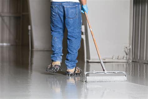 estrich streichen statt bodenbelag betonboden streichen 187 anleitung in 3 schritten