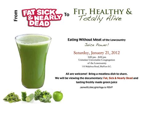 Juicing Detox Sick And Nearly Dead by Sick And Nearly Dead Juice Recipes Dandk