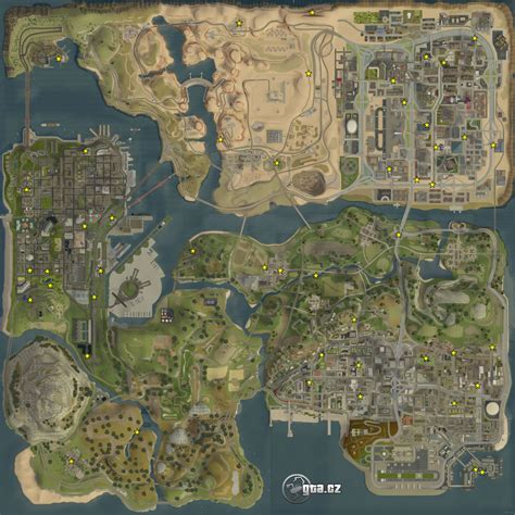 san andreas map 1200x1200px 345kb