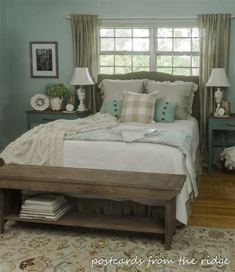 farmhouse bedroom 9 simple ways to add farmhouse charm to any bedroom