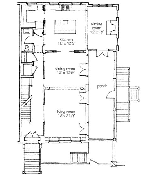 historical concepts home design abercorn place historical concepts llc southern living house plans