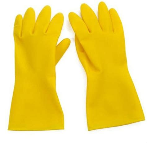 Cleaning Glove rubber industrial gloves cleaning gloves in safety