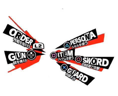 Persona 5 Calling Card Template by Persona 5 Menus Are The Next Best Meme Attack