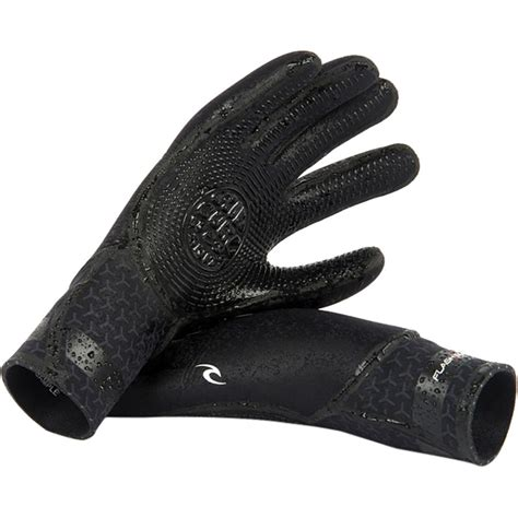 Sweater Finger Ripcurl by Rip Curl Flash Bomb 5 3mm 5 Finger Glove Backcountry