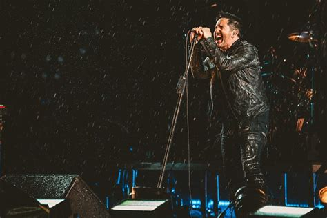 Nine Inch Nails Has Set An April 17 Release Date by The Five Best Acts At Day For Year Three Houston Press