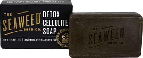 Bar Soap Detox Cellulite by The Soap Co The Original Soap Pine Tar 4