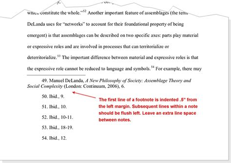 footnote format book chicago style bibliography references