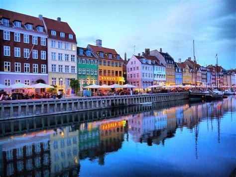 copenhagen denmark   travel guides