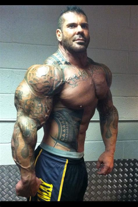 bodybuilding tattoos rich piana tattoos posts lost and