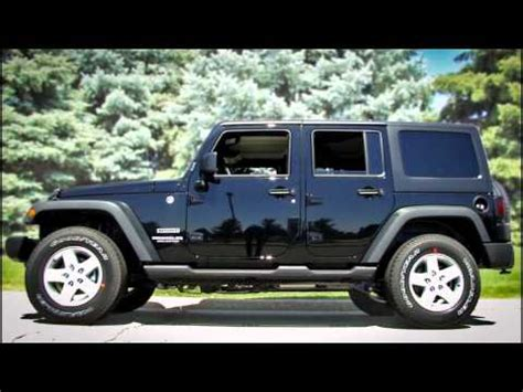 jeep land rover 2015 jeep wrangler unlimited vs land rover defender youtube