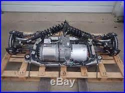 tesla model s gearbox 2016 tesla model s 60 rear drive unit motor inverter