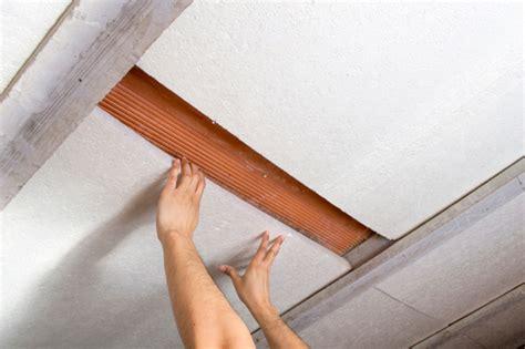 isolare il soffitto isolare il soffitto 28 images come isolare il soffitto
