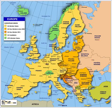 map of europe picture europe map hd with countries images map pictures