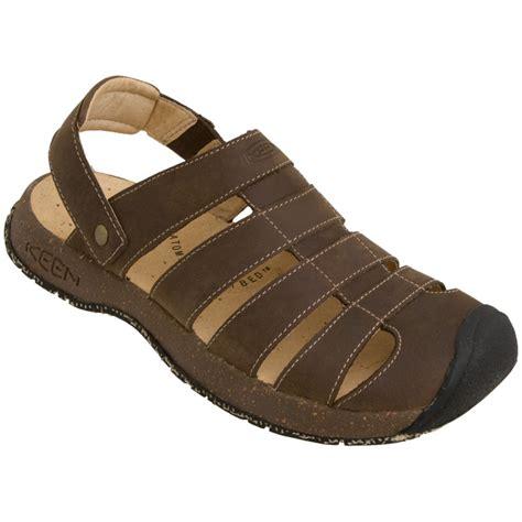 keen sandals mens keen baja sandal s leather sandals backcountry