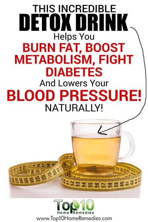 Can Detoxing Raise Blood Pressure 17 best images about home remedies on