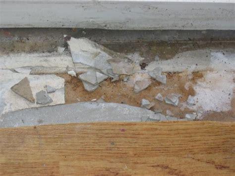 Wo Ist Asbest Drin by Bau De Forum Estrich Und Bodenbel 228 Ge 14183 Asbest