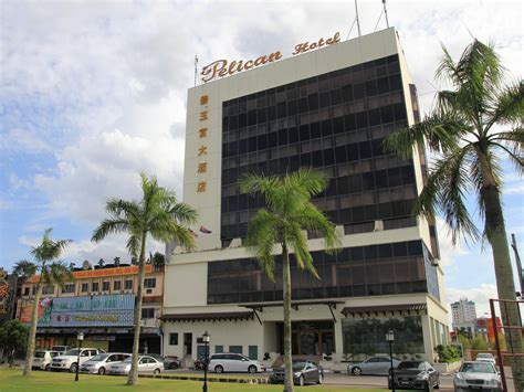 Center Batu pelican hotel batu pahat city center batu pahat