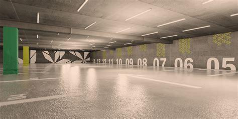 Two Car Garage Design Ideas two level parking design julkun