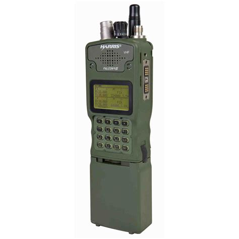 Harris Search Harris Falcon Iii 174 Rf 7800v Hh Handheld Vhf Tactical Radio Harris