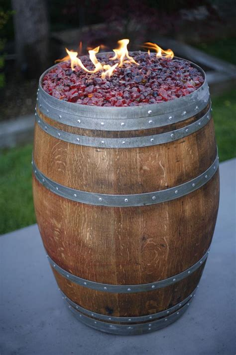 wine barrel pit kit pit barrels