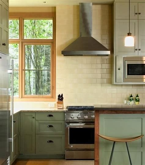 pacific northwest design 17 best images about kitchens on pinterest green country kitchen green cabinets and copper