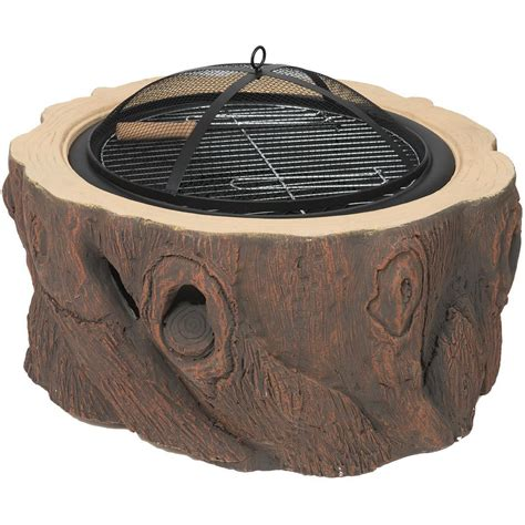 Wood Fire Pit Accessories Fire Pit Design Ideas Firepit Accessories