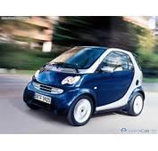 SmartCar小型汽车欧美版高清桌面壁纸 游戏壁纸图片图1
