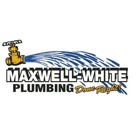 White Plumbing by Maxwell White Plumbing Inc Coupons Near Me In West Salem