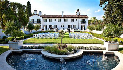 Wedding Venues Island by Jekyll Island Weddings Jekyll Island Club Resort