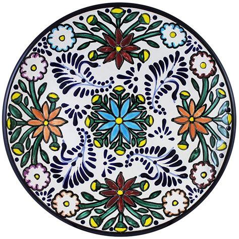 mexican dinnerware talavera dinnerware collection dinnerware pattern 16 set016