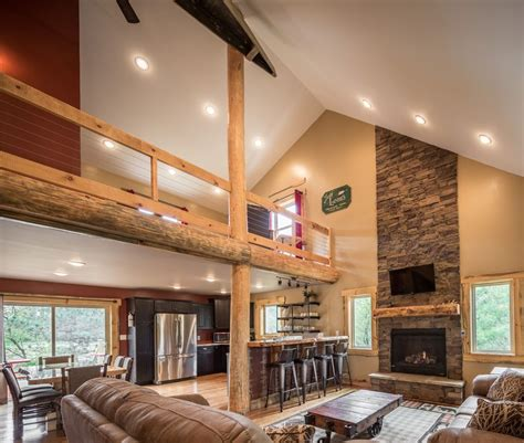 luxury cabin rentals wisconsin luxurious 5br cabin tucked in the homeaway