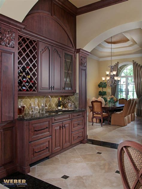 mediterranean style golf home twin eagles weber design