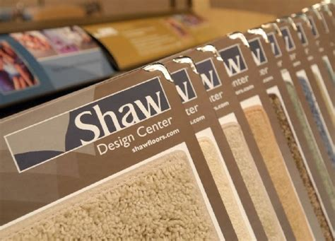 shaw to convert ringgold rug plant to vinyl floor facility times free press