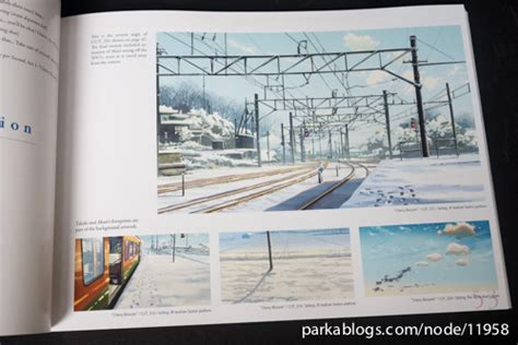 Book Review A Sky Longing For Memories The Art Of Makoto