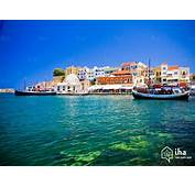 Chania Rentals For Your Vacations With IHA Direct