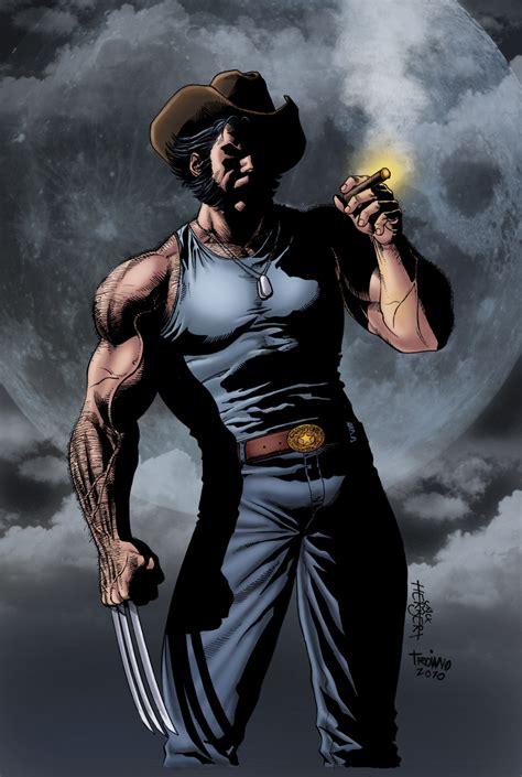 Kaos Hello Wolverine 01 wolverine of peace 2 by troianocomics on deviantart