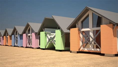 pop up homes pop up houses from ten fold engineering assemble