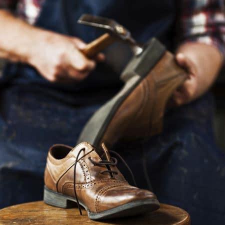 shoe repair eugene shoe repair burchs shoes