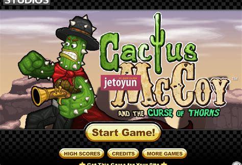 kaktues adam oyunu oyna kacis oyunlari