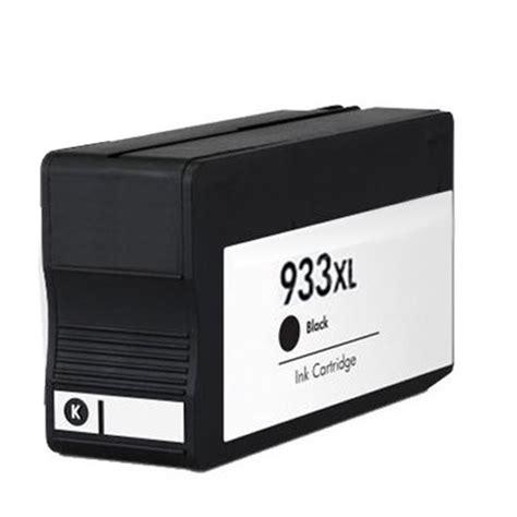Murah Hp Ink Cartridge 932xl Black hp cn053an hp 932xl ink cartridge black compatible