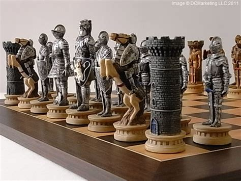 fancy chess set cool chess boards