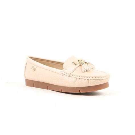 light pink loafers carlton cll3617 s light pink shoes