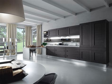 modern classic kitchens modern classic kitchen design decosee
