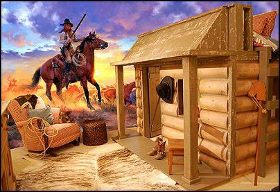 Cowboy Decorating Ideas Home by Decorating Theme Bedrooms Maries Manor Cowboy Theme