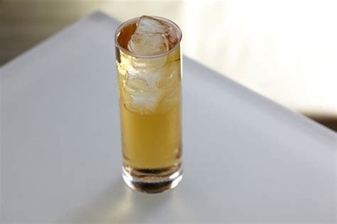 what to mix with captain island iced tea spiced iced tea rum cocktail recipes the bar