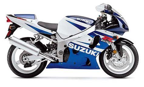 Suzuki Gsx600r Suzuki Models 2002 Page 3