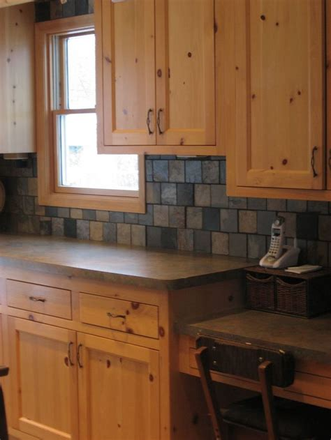 25 best ideas about pine kitchen on pine