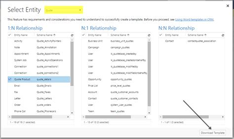 dynamics crm 2011 quote template download hws 22 downloaden
