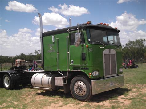 kw for sale kenworth cabover trucks for sale